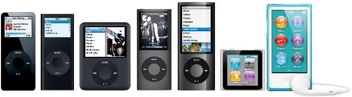 Jeux iPod